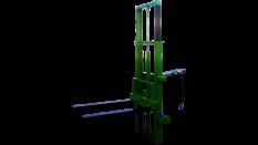 1000 KG Kaldirma Kapasiteli Portlift