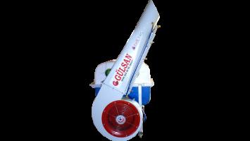 400 2000 Borulu Turbo Atomizer